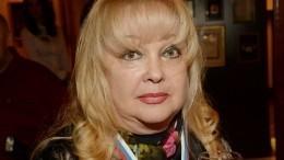 Гвоздикова вслед заПрокловой вспомнила одомогательствах известного режиссера