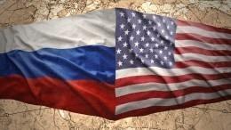 «Порочный круг»: Песков заявил обесполезности антироссийских санкций США