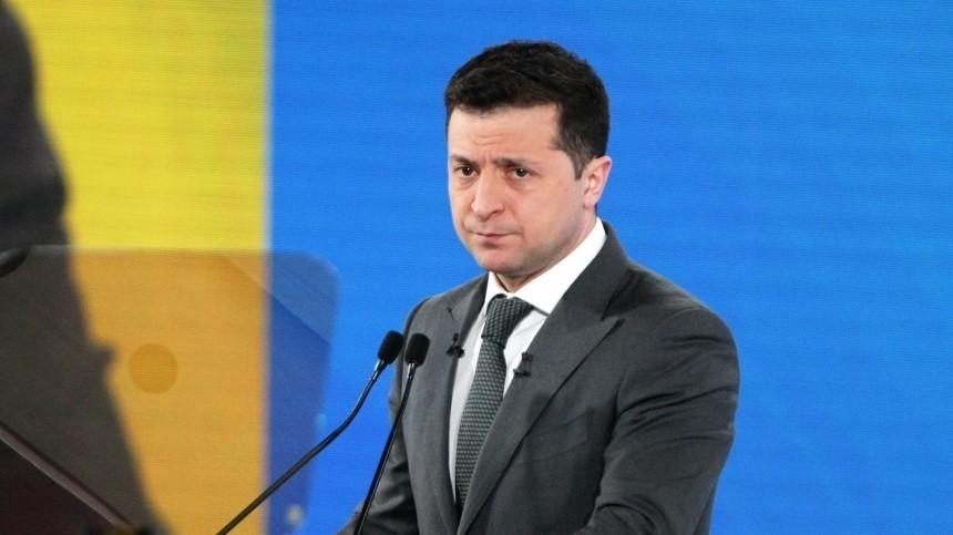 Байден отказался встречаться сЗеленским перед саммитом сПутиным