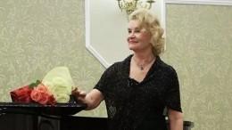 Покоряла всех: пианист-концертмейстер рассказала обуникальных качествах Риммы Волковой