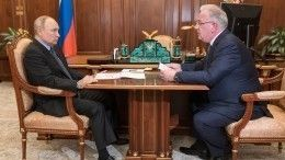Шугаев: Россия сталкивается сбеспрецедентным давлением всфере ВТС