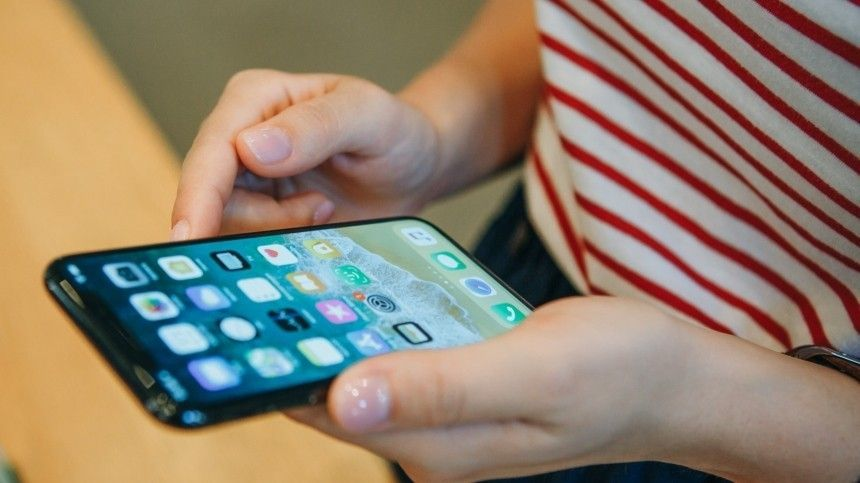 Apple презентовала операционную систему iOS 15
