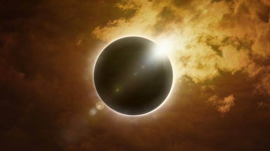 «Момент перезапуска»: Как изменит жизнь людей кольцевое солнечное затмение 10июня