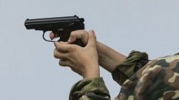 Стрельба возле школы под Волгоградом может оказаться фантазией учеников