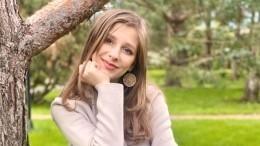 «Тянет наподвиги»: беременная Лиза Арзамасова рассказала освоих желаниях
