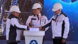 Энергетический прорыв России: чем уникален реактор БРЕСТ, строящийся вТомской области