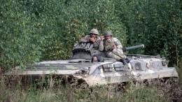 «Бесплатный полигон»: как Украина врасчете надружбу сЕвропой себя подставила?