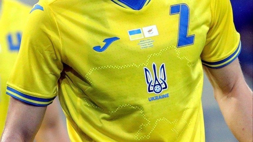 «Слова подбирали»: Захарова оценила мнение Зеленского оформе сборной Украины