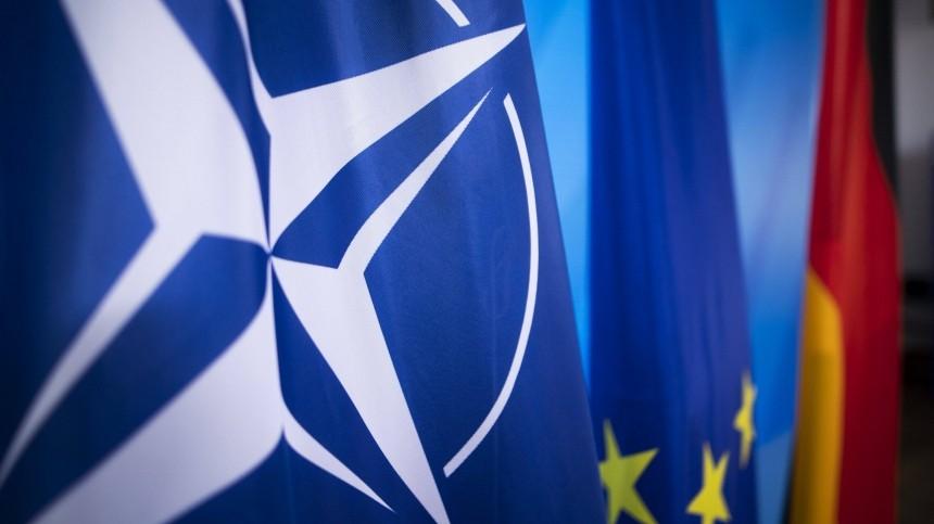 Госсекретарь США оценил шансы Украины навступление вНАТО