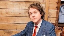 Блогера Юрия Хованского задержали вПетербурге