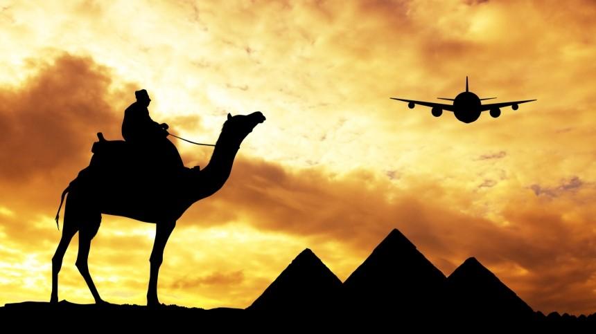Хургада иШарм-эль-Шейх: назвали сроки возобновления авиасообщения сЕгиптом