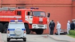 Полный список погибших ипострадавших врезультате пожара вбольнице Рязани