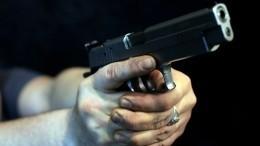 Фото сместа убийства двоих приставов вАдлере