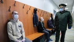 Как гардероб втеатре: Шойгу запустил годовую программу обновления военкоматов