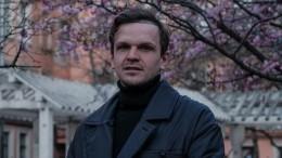 Блогера Дмитрия Ларина задержали вПетербурге