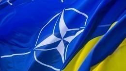 Путин: если Украина станет членом НАТО, подлетное время ракет доМосквы станет 7-10 минут