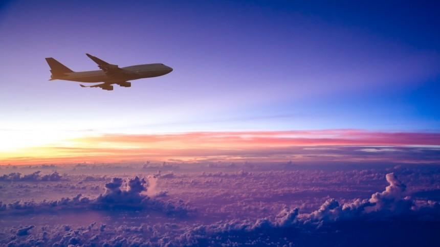 Россия возобновила авиасообщение еще свосемью странами