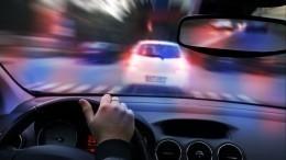 ВТыве пьяный водитель зажал инспектора стеклом авто и«прокатил»