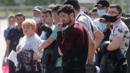 Новые правила закрыли перед трудовыми мигрантами двери