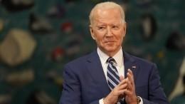 Белый дом: Байден будет откровенен насаммите сПутиным