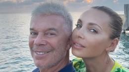Из-за какой шутки Олег Газманов чуть не«получил поморде» отжены вЗАГСе?
