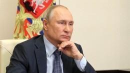 Очем проболтался Зеленский? Основные тезисы резонансного интервью Путина