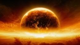 «Сожжение» Меркурия: что опасно делать впериод с10 по13июня?