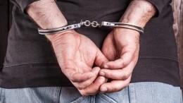 Суд арестовал подозреваемого врасстреле судебных приставов вАдлере