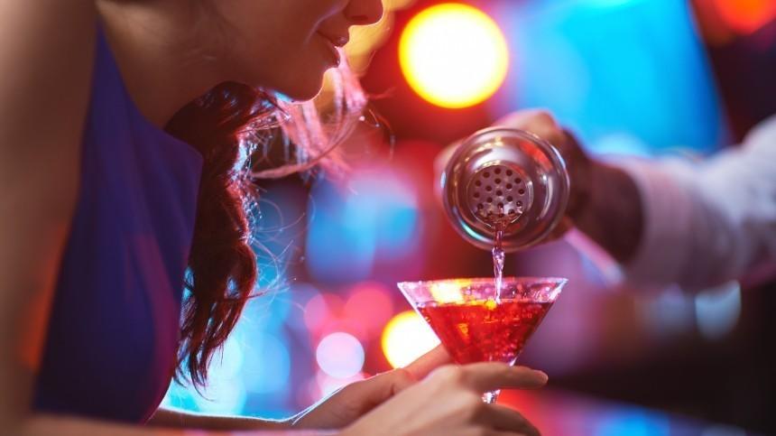 Женский враг: насколько алкоголь снижает шанс забеременеть