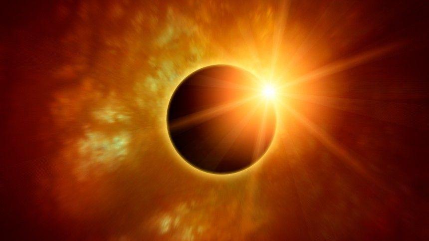 Жители России увидели впервые заполвека кольцеобразное солнечное затмение