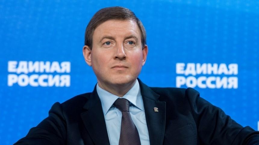Все депутаты «Единой России» отчитаются перед гражданами до10июля