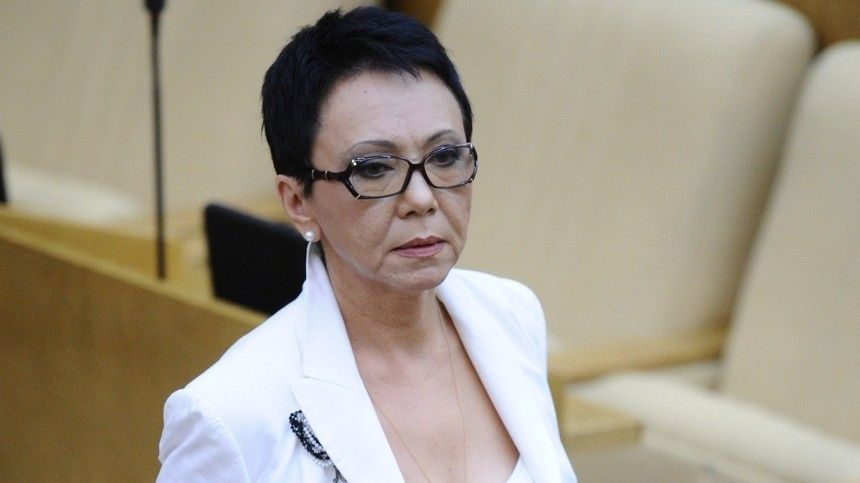 ВГосдуме назвали причину смерти Ларисы Шойгу
