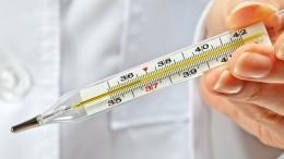 Неповерите! Какую температуру тела можно считать нормальной— отвечает врач