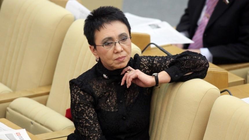 Врач, депутат отТувы имать: какой была жизнь покойной сестры Сергея Шойгу