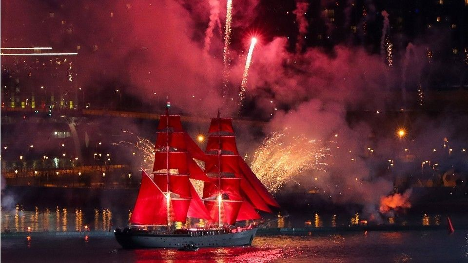 «Алые паруса»: Как музыка создает праздник, известный навесь мир
