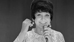 «Кому-то яочень мешала»: Аида Ведищева рассказала, почему уехала изСССР
