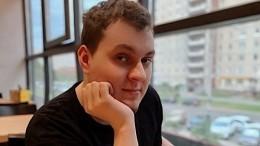 Суд арестовал блогера Хованского поподозрению впризывах ктерроризму