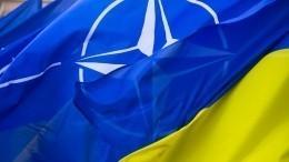 Вофисе Зеленского оценили слова Путина опоследствиях вступления Украины вНАТО