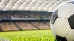 Перед Евро-2020 вЛужниках открыли фан-зону для футбольных болельщиков