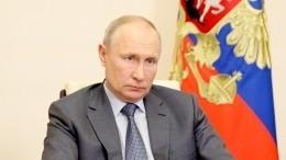 Перевернули смысл на180 градусов: Как наУкраине оценили слова Путина оНАТО