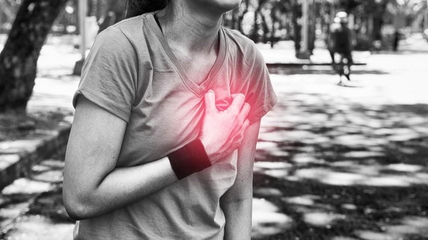 Какие физические упражнения могут закончиться сердечным приступом?