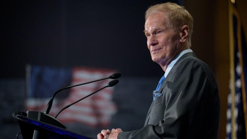 «Уникальные отношения»: глава НАСА надеется сохранить партнерство сРФвкосмосе