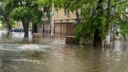Как доплыть доследующей остановки? Регионы России спасаются отпотопов