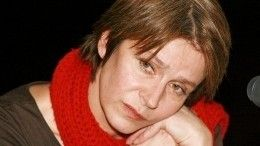 Звезда фильма «Зимняя вишня» Елена Сафонова госпитализирована