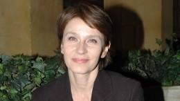 Директор звезды фильма «Зимняя вишня» Сафоновой опроверг еегоспитализацию