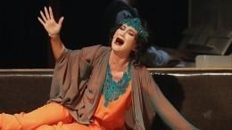 «Театр умрет! Давайте назовем его ТНТ»: Лужина оценила приглашение Бузовой вМХАТ