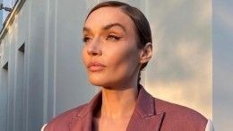«Складбища сразу вхрам»: Водонаеву осудили заэпатажный образ вцеркви