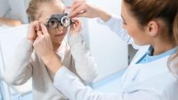 Угроза потери зрения: названы четыре самые опасные детские глазные аномалии