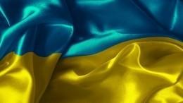 УЕФА разрешил оставить политический лозунг наформе сборной Украины