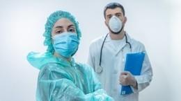 ВБурятии снова ужесточают ограничения из-за пандемии COVID